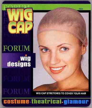 Wig Cap-0