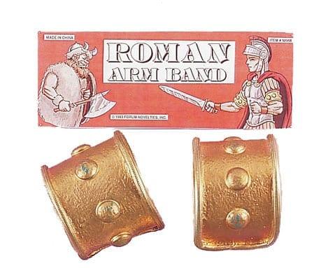 Roman Armbands-0