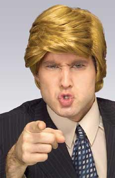 The Billionaire Wig-0