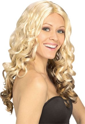 Goldilocks Wig-0