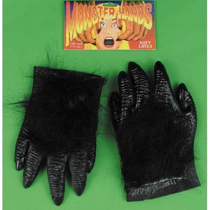 Black Hairy Hands-0