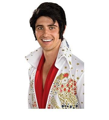Elvis Economy Wig-0