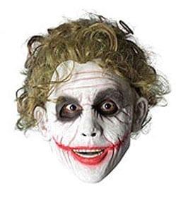 Adult The Joker Wig-0