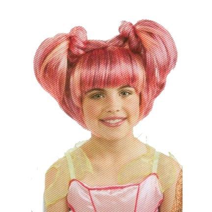 Springtime Fairy Wig-0