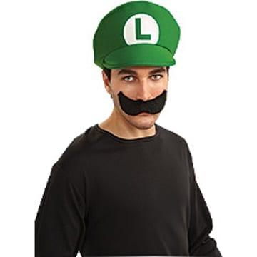 Luigi Kit-0