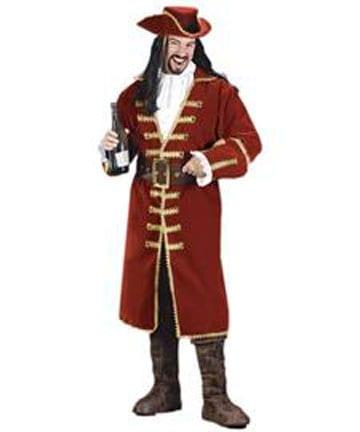 Captian Blackheart Adult Costume-0