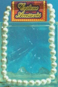 Pearls - Jumbo Necklace-0