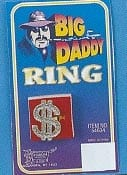 Big Daddy Dollar Ring-0