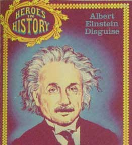 Albert Einstein Kit-0