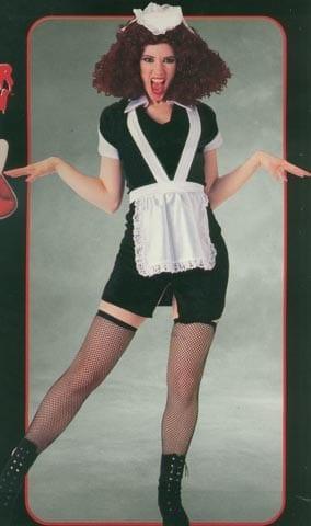 Magenta Adult Costume-0