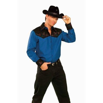 Cowboy Shirt-0
