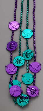 Pirate Medallion Beads-0