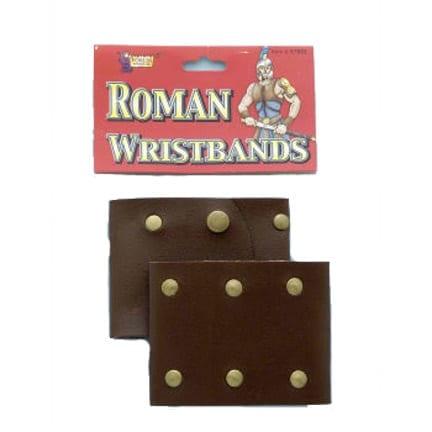 Roman Wristband Set-0