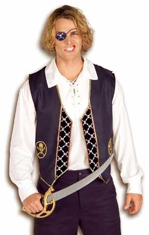 Pirate Vest-0