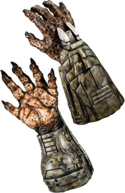 Deluxe Latex Predator Hands-0