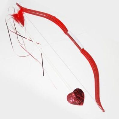 Cupid Bow & Arrow Set-0