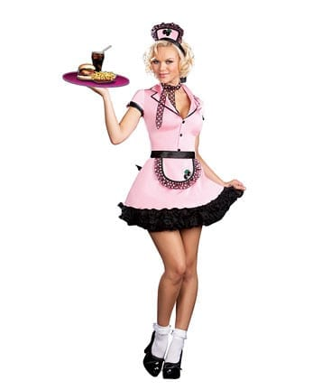 Sherri Cola Adult costume-0
