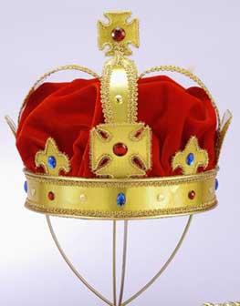 Regal King Crown-0