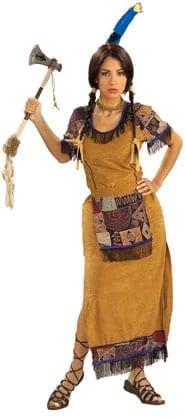 Native American Princess-0