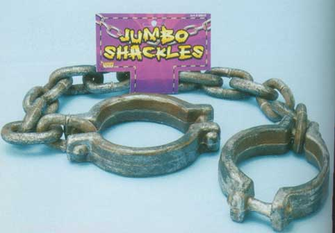Jumbo Shackles-0