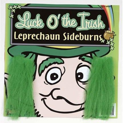 Leprechaun Sideburns-0