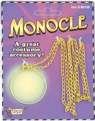 Deluxe Monocle-0