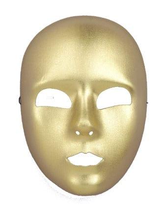 1/2 Mask Full Face-0