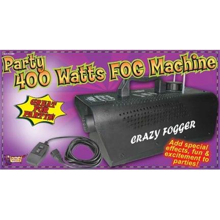 400w Fog Machine-0