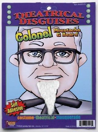 Colonel Beard-0
