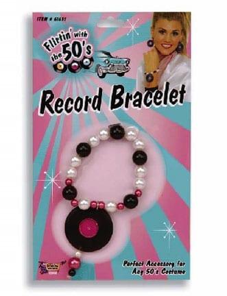 Record Bracelet-0