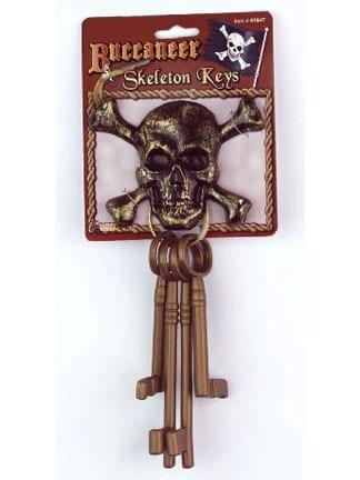 Buccaneer Skeleton Keys-0