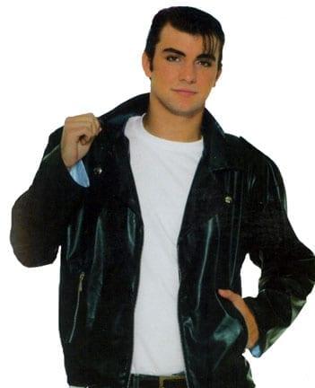 Greaser Jacket-0