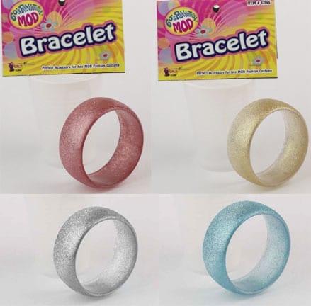 Mod Bangle Bracelet-0