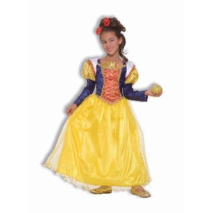 Snow White Princess-0