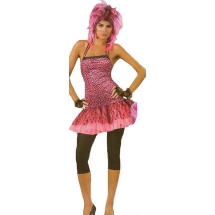 Neon Funk Adult Costume-0