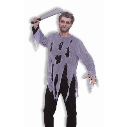Zombie Shirt-0