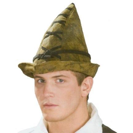 Deluxe Robin Hood Hat-0