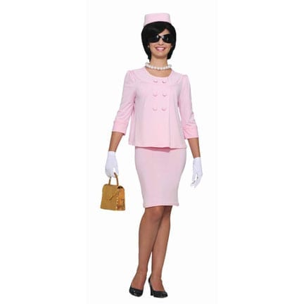 First Lady Costume-0