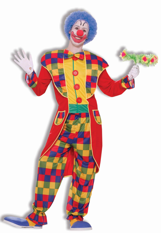 Clown Tuxedo-0