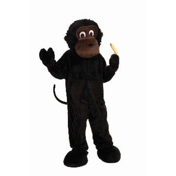 Gorilla Mascot-0