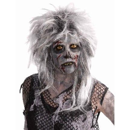 Wild Zombie Wig-0