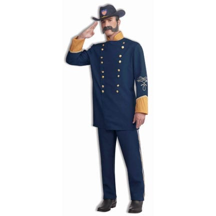Union Officer - Adult Standard-0