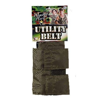 Army Utility Belt-0