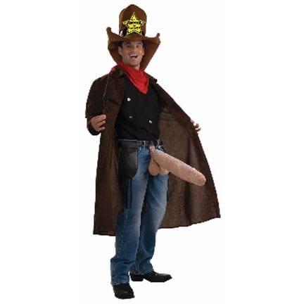 Bigger in Texas Costume-0