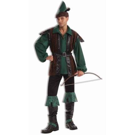 Robin Hood - XL-0