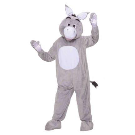 Donkey Plush -0