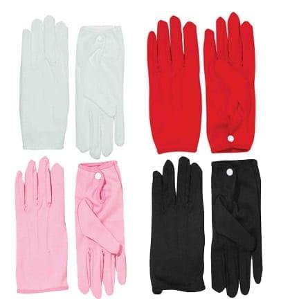 Parade Gloves-0
