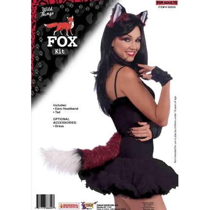 Fox Kit-0