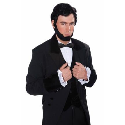 Lincoln Wig and Beard-0