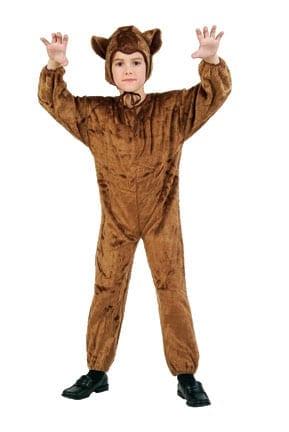 Bear Children's Costume-0